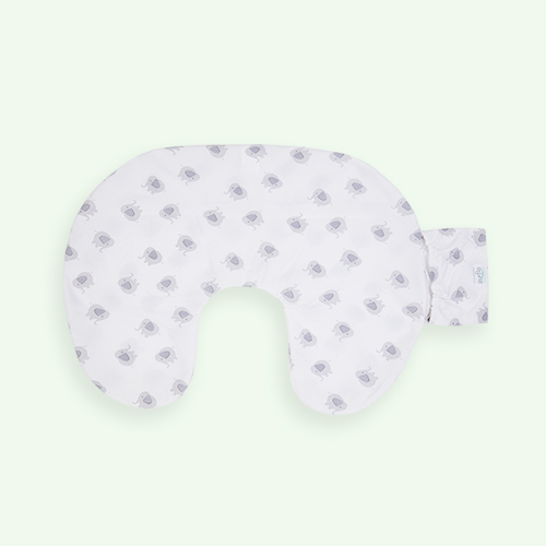 Elephant PurFlo Curve Feeding Pillow Replacement Cover