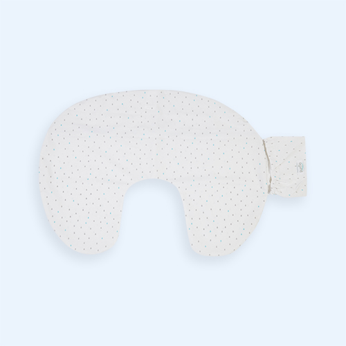 Tear Drop PurFlo Curve Feeding Pillow Replacement Cover
