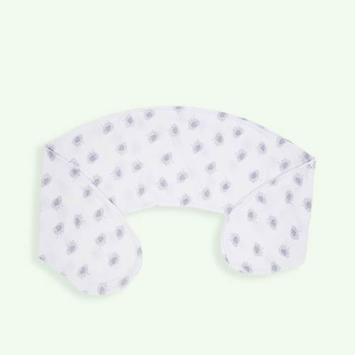 Elephant PurFlo Pregnancy Pillow Replacement Cover