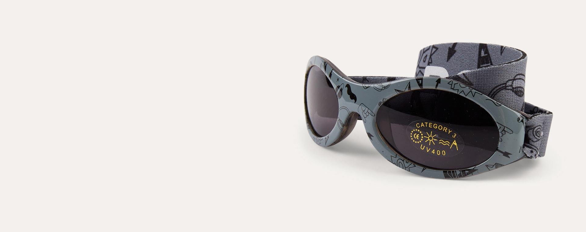 Graffiti Banz Adventure Sunglasses
