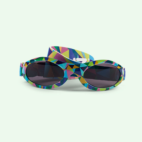 Kaleidoscope Banz Adventure Sunglasses