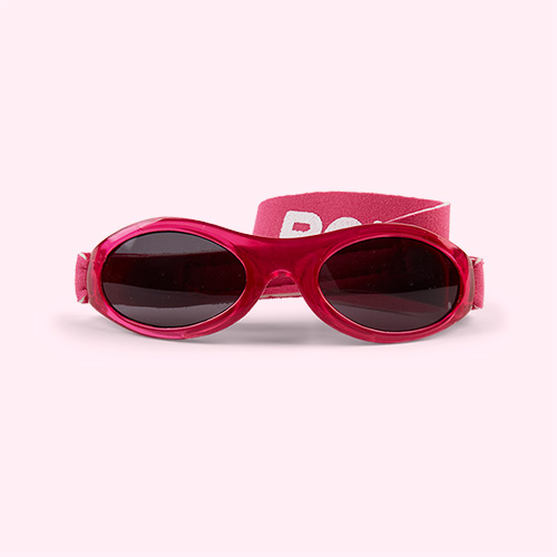 Pink Banz Adventure Sunglasses