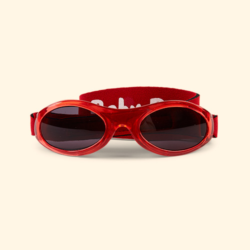 Red Banz Adventure Sunglasses