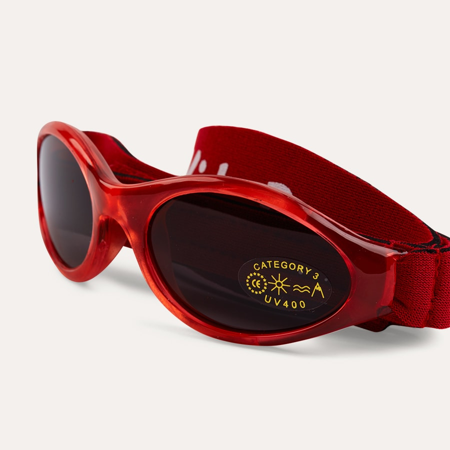Red Banz Kids' Sunglasses