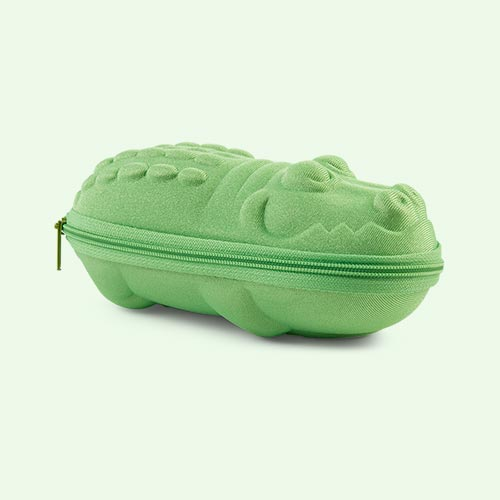 Crocodile Banz Sunglasses Case