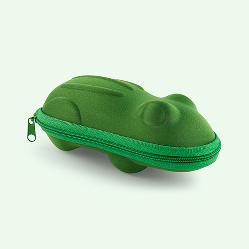 Frog Banz Sunglasses Case