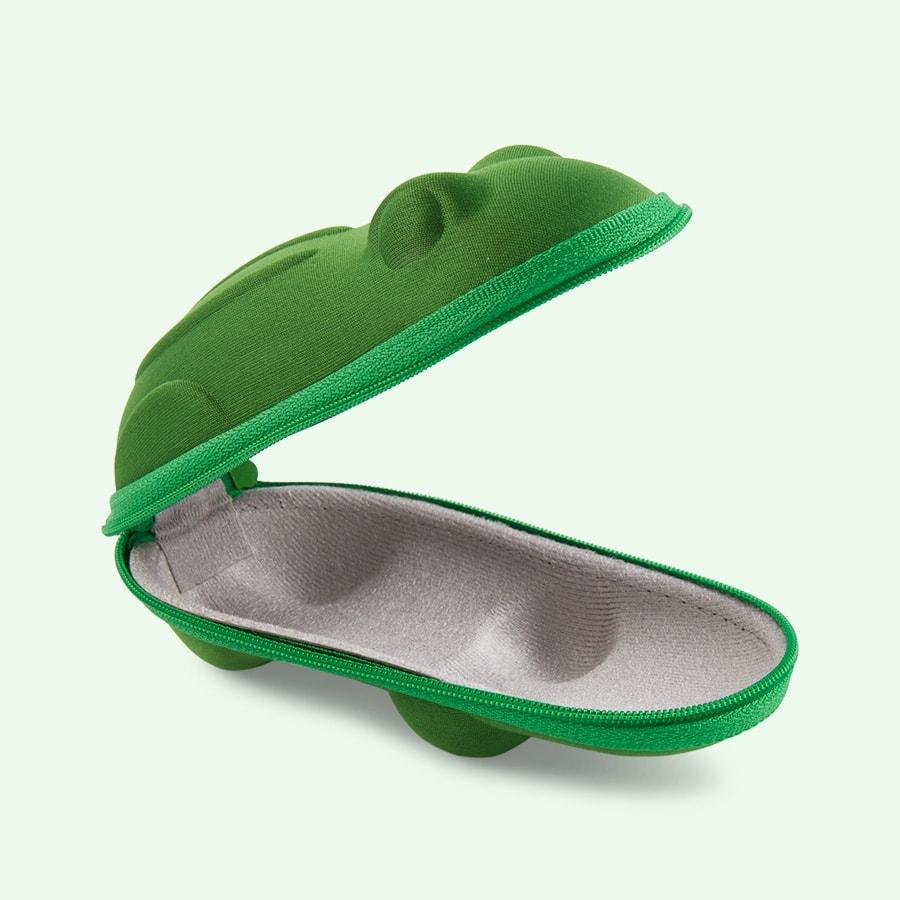 Frog Banz Sunglasses Case