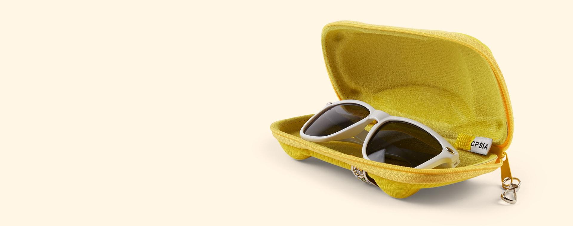 Car Banz Sunglasses Case
