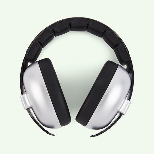 Silver Banz Baby Ear Defenders
