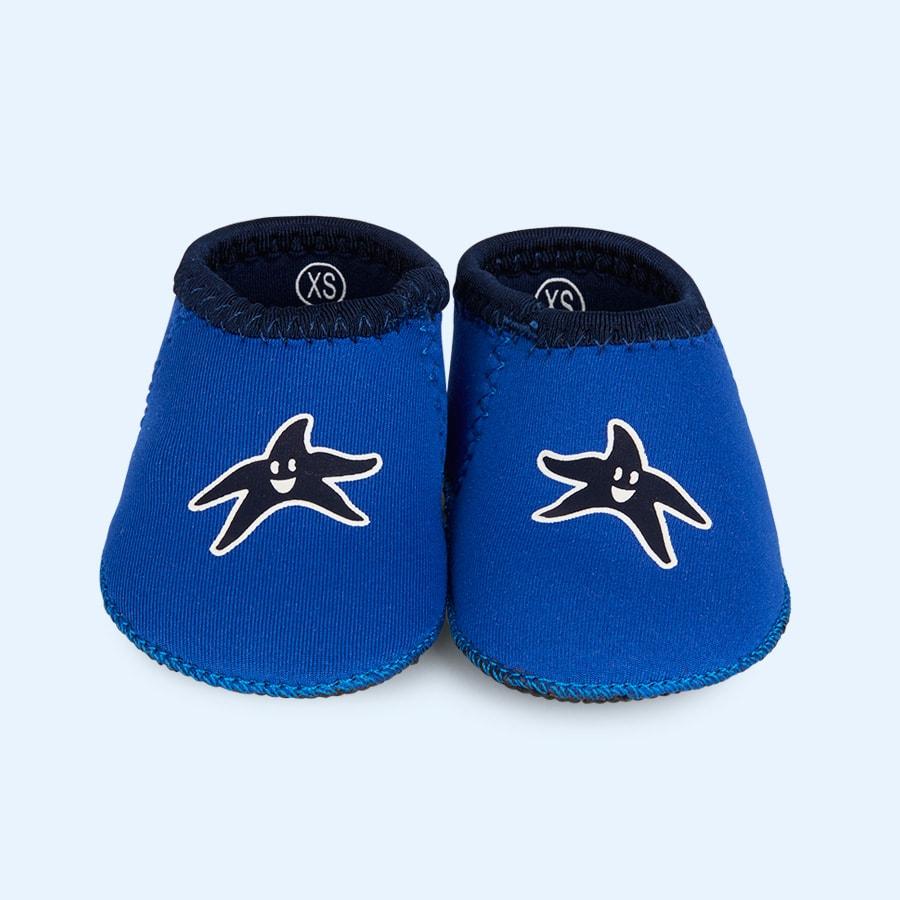 Blue Sunproof Shore Feet Beach Padders