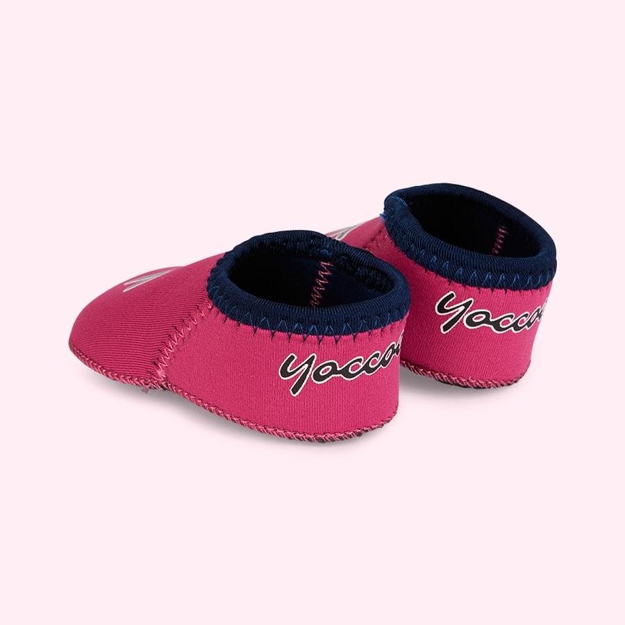 Pink Sunproof Shore Feet Beach Padders