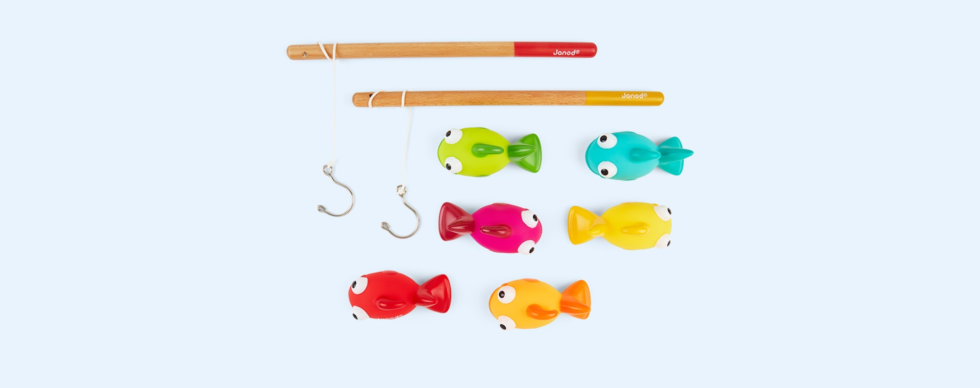 Multi Janod Fishy Fishing Game