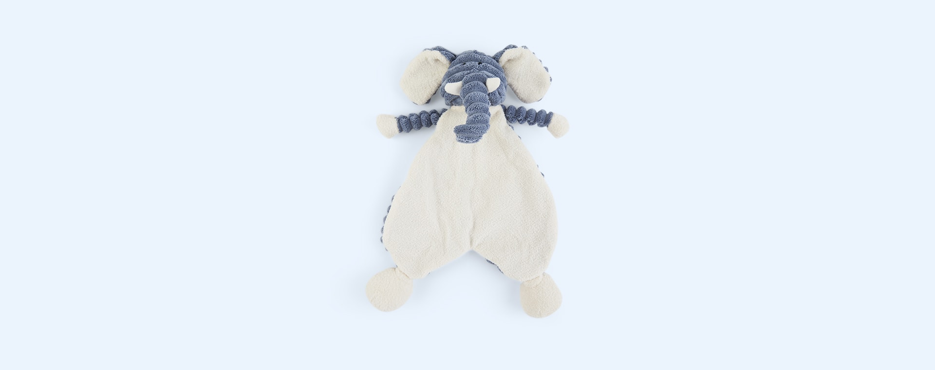 Elephant Jellycat Cordy Roy Soother