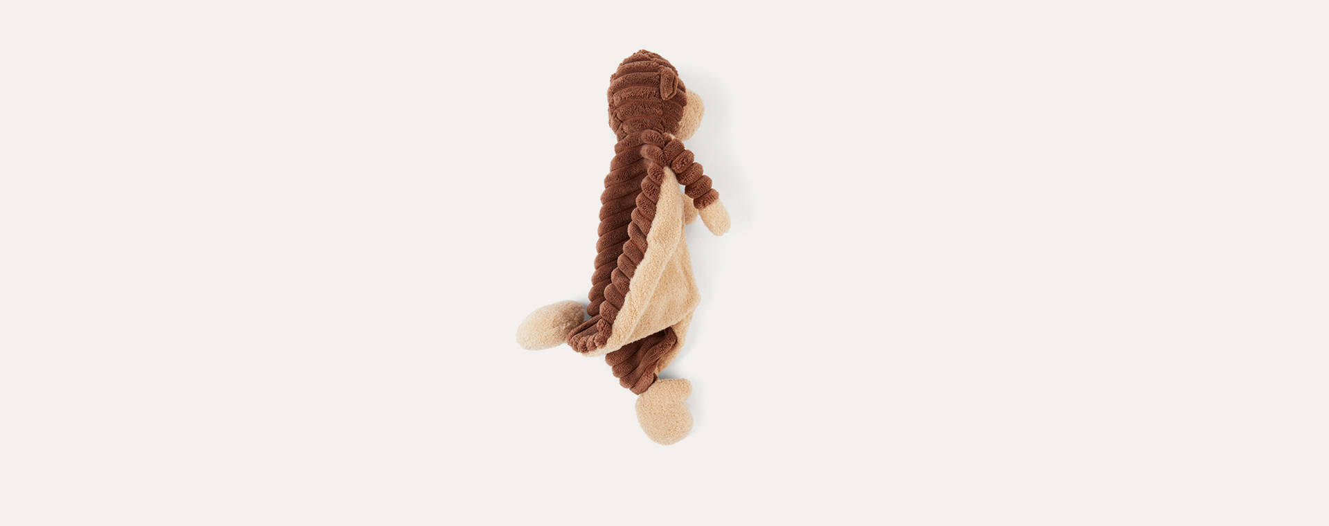 Buy The Jellycat Cordy Roy Soother At Kidly Usa