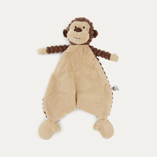 Monkey Jellycat Cordy Roy Soother