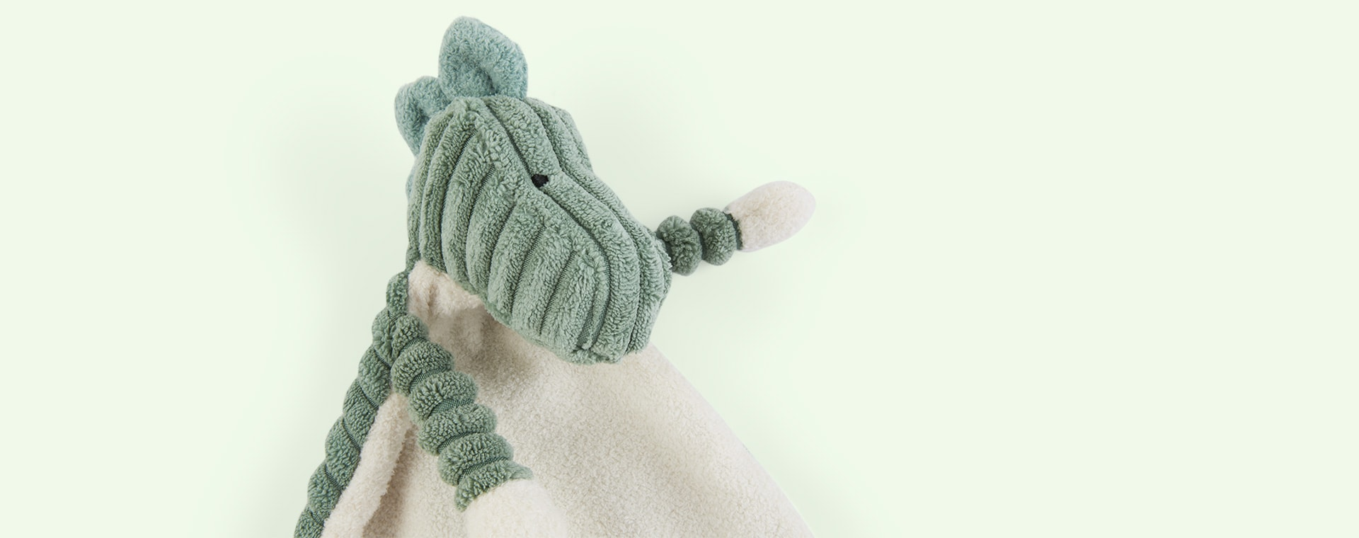 Dino Jellycat Cordy Roy Soother
