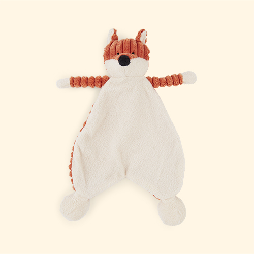 Fox Jellycat Cordy Roy Soother