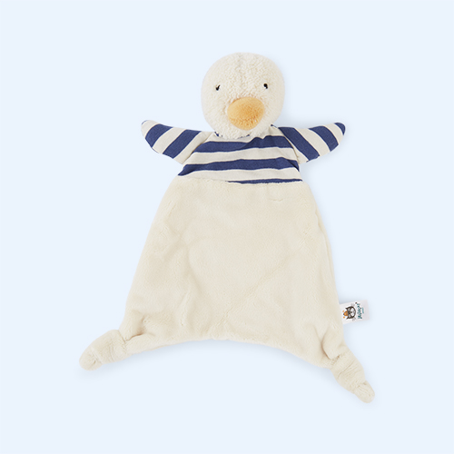Duck Jellycat Bredita Soother