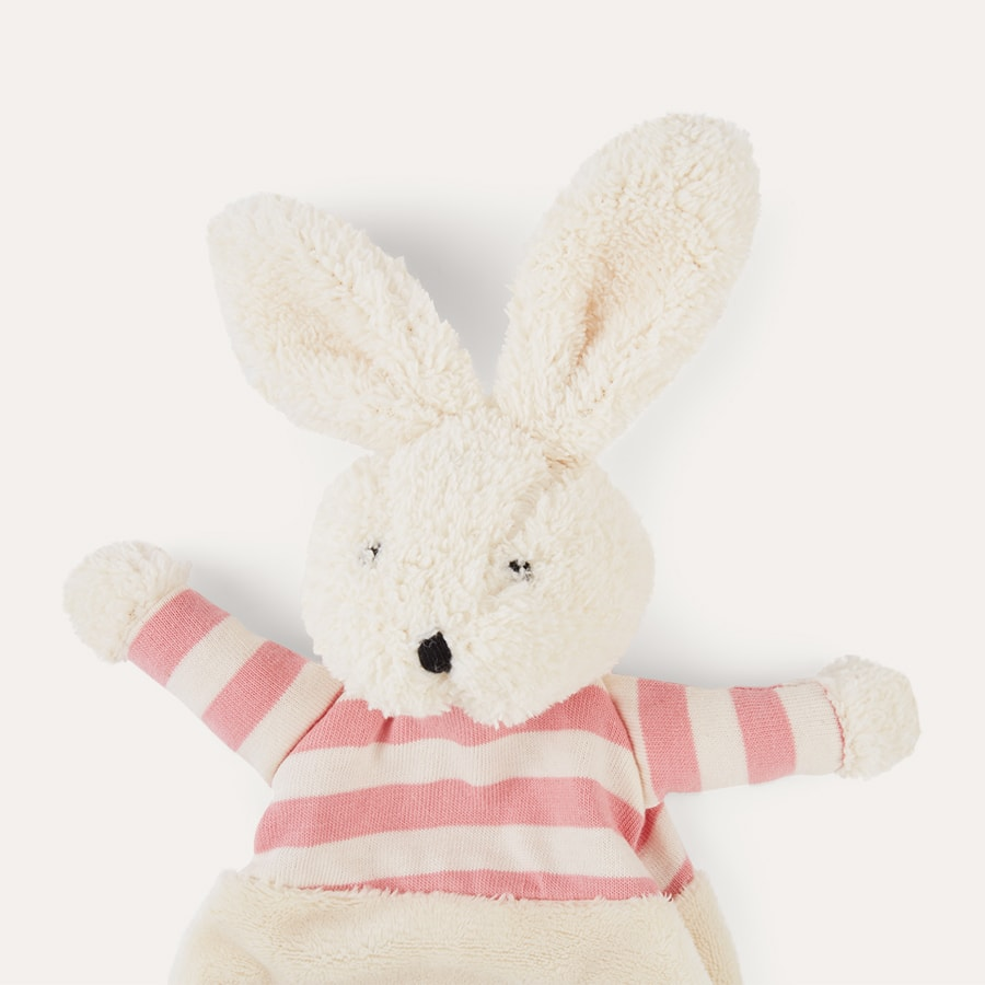 Bunny Jellycat Bredita Soother