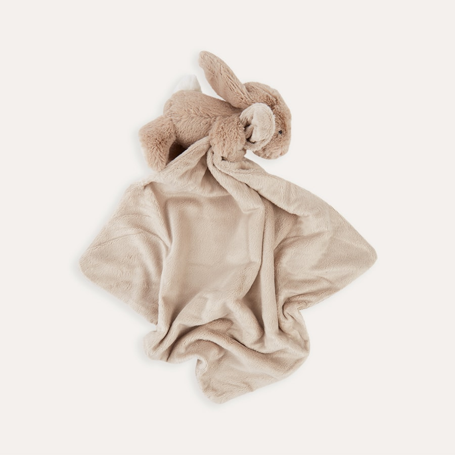Buy The Jellycat Bashful Bunny Soother At Kidly
