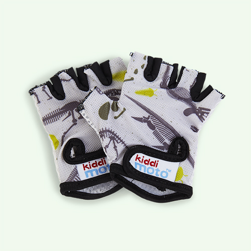 Fossil Kiddimoto Bike Gloves