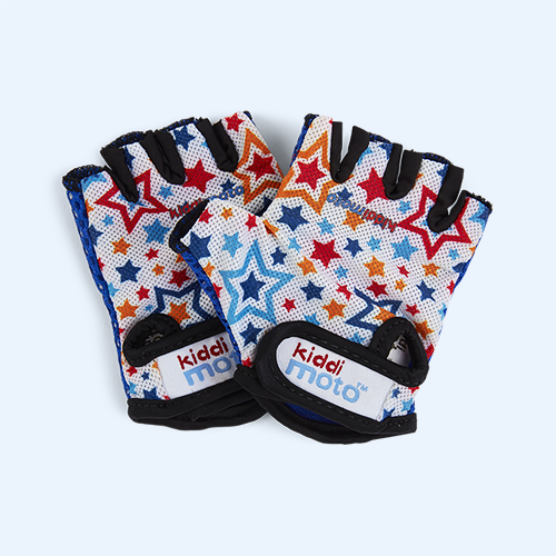 Starz Kiddimoto Bike Gloves