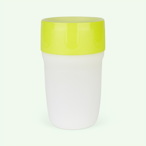 Neon Green litecup Little Litecup