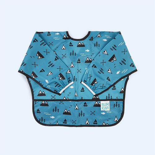 Outdoor Bumkins Sleeved Bib