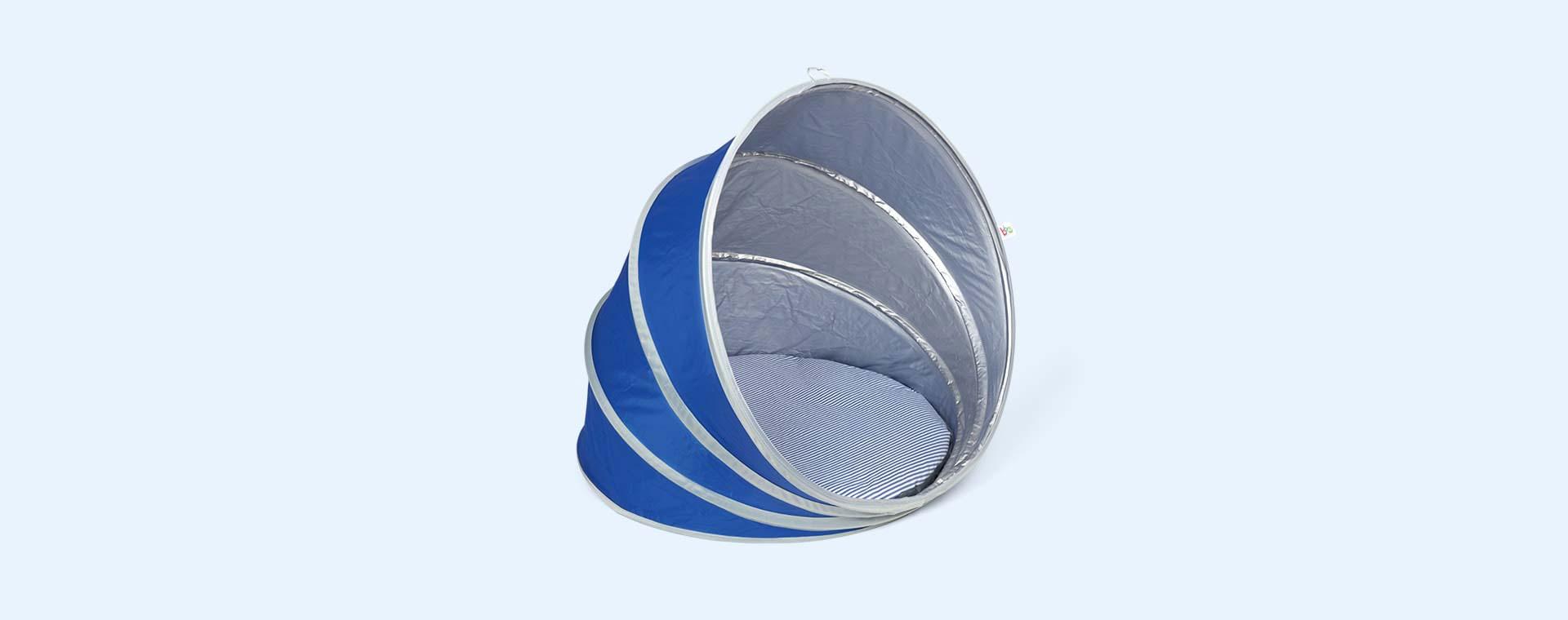 Blue bbgg-baby Infant Sun Shell-ter