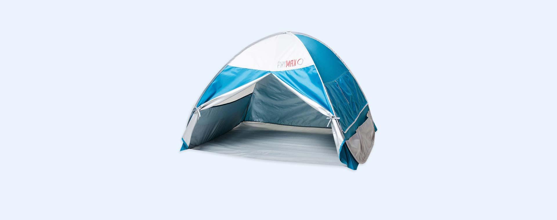 Blue bbgg-baby UV Pop-Up Junior Sun Cabana
