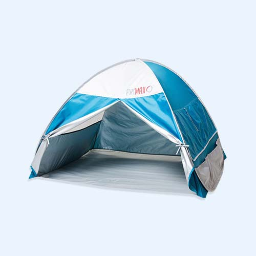 Blue bbgg-baby UV Pop-Up Junior Sun Cabana