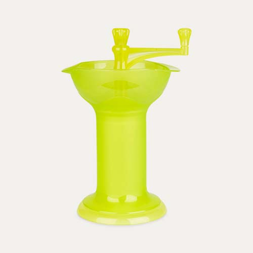 Lime kidsme Food Grinder