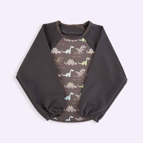 Dino Bibetta Ultra Bib with Raglan Sleeves