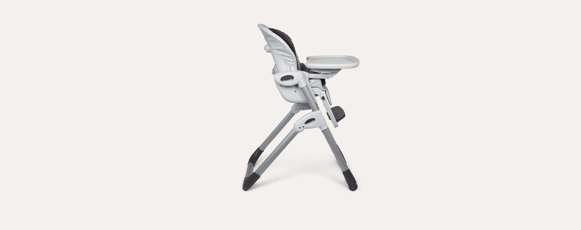 Abstract Arrows Joie Mimzy LX Highchair