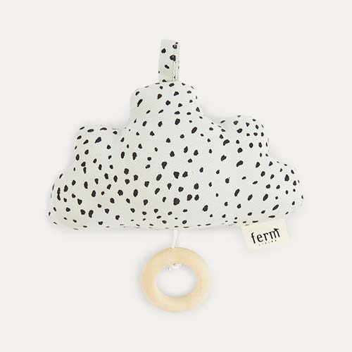 Green Ferm Living Cloud Musical Toy