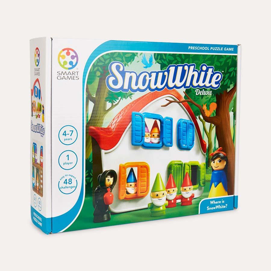 Multi SmartMax Snow White Game