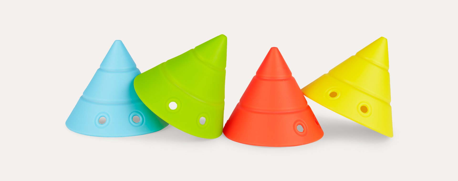 Multi Moluk Hix Construction Cones