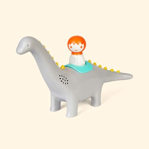 Grey Kid O Myland Sound Dinosaur
