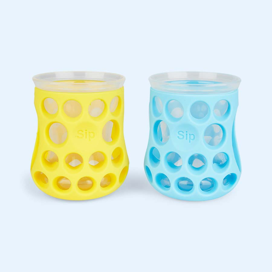buy the cognikids natural drinking cups 2 pack at kidly