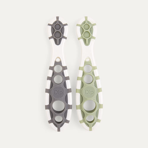 Slate Grey/Sage Green