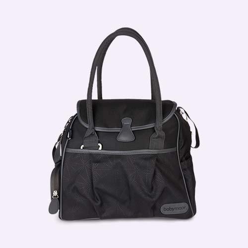 Dot Work Babymoov Style Changing Bag