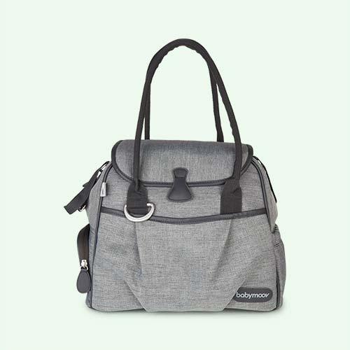 Smokey Babymoov Style Changing Bag
