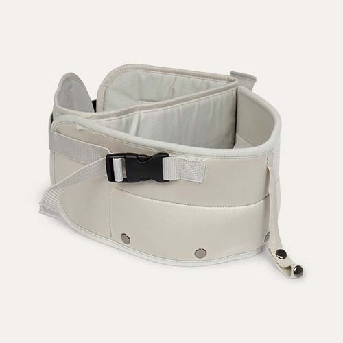 Grey Lap Baby Lap Baby Hands Free Baby Seat