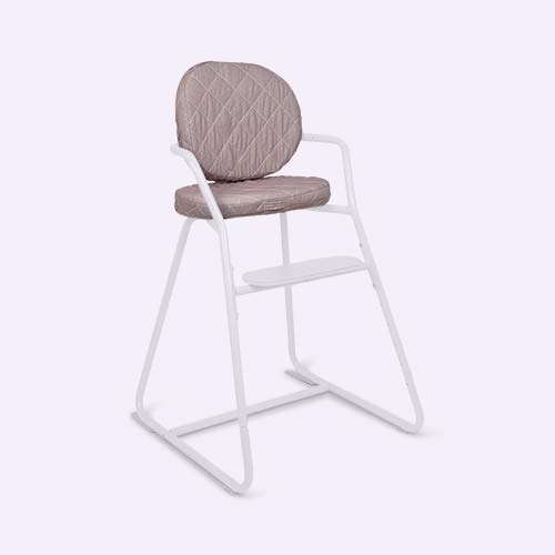 Chardon Charlie Crane Tibu Highchair Cushions