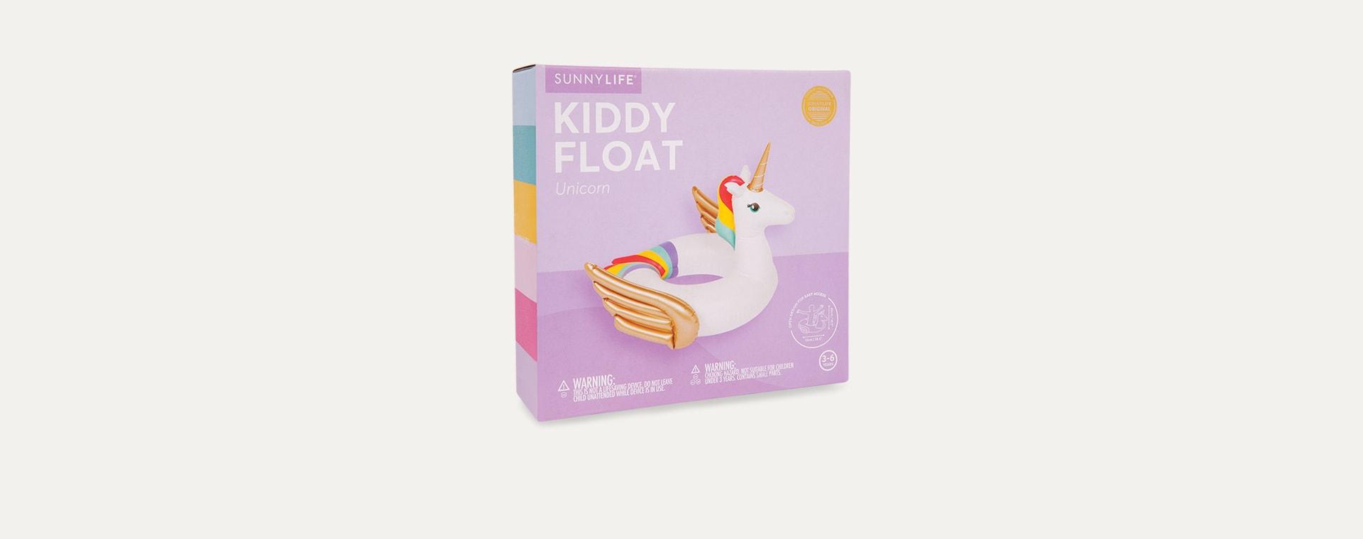 Unicorn Pastle Sunnylife Kiddy Float