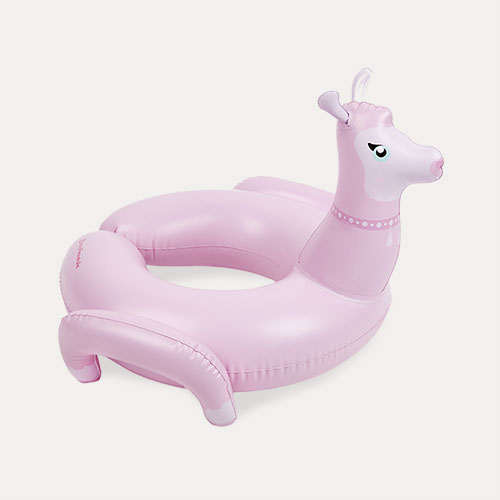 Llama Sunnylife Kiddy Float