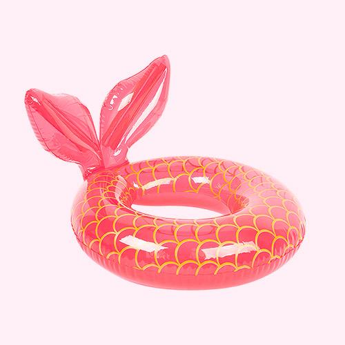 Mermaid Magique Sunnylife Kiddy Float