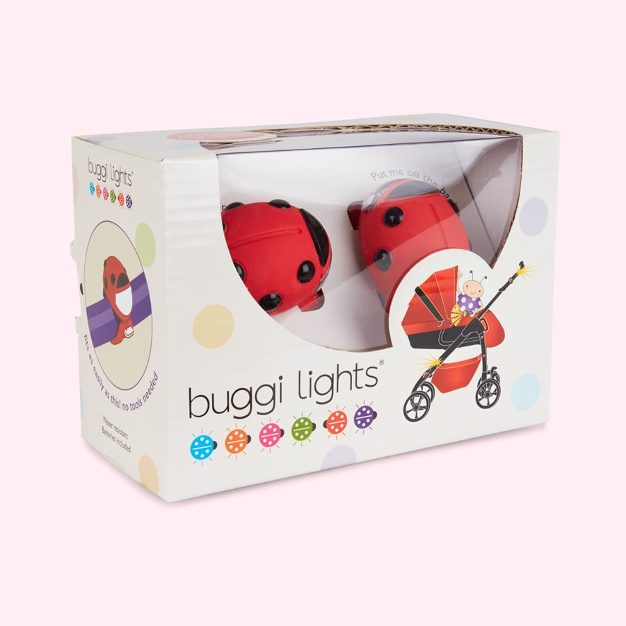 Cheeky Buggi Lights Buggy Lights