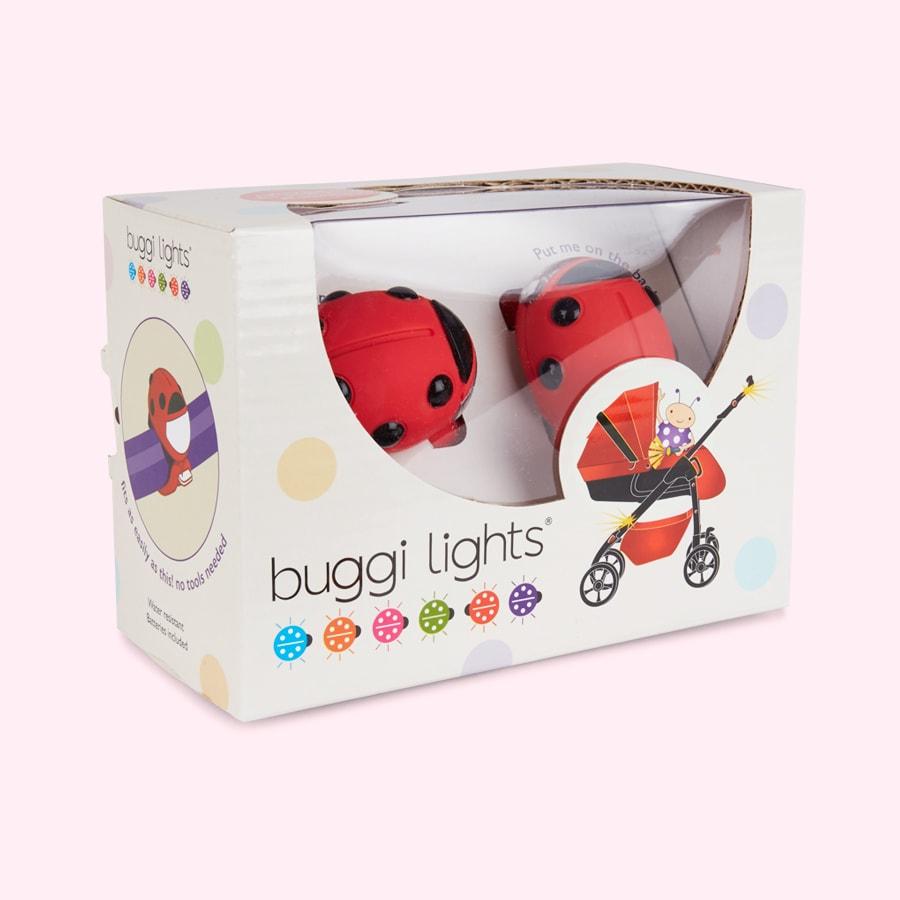 Cheeky Buggi Lights Buggy Lights