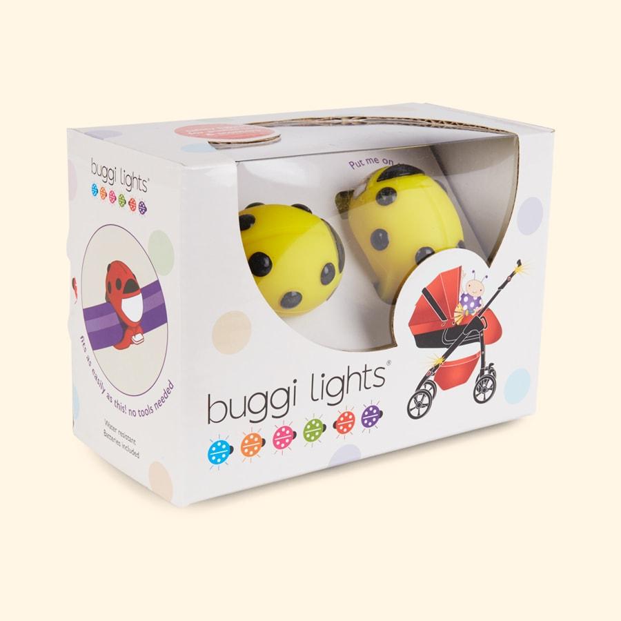 Yellow Buggi Lights Buggy Lights
